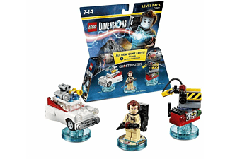 LEGO Dimensions - Level Pack (Ghostbusters)