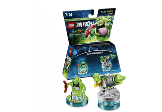 LEGO Dimensions - Fun Pack (Slimer)