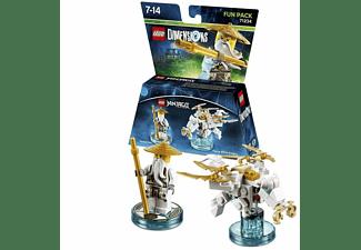 MICROMEDIA LEGO Dimensions - Fun Pack (Sensei Wu)