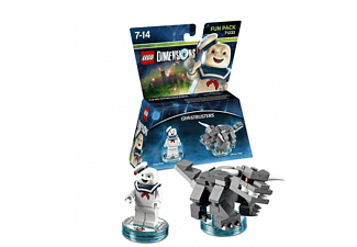 LEGO Dimensions - Fun Pack (Stay Puft)