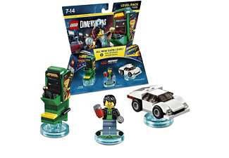 LEGO Dimensions - Level Pack (Retro Games)