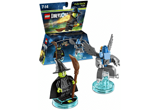 LEGO Dimensions - Fun Pack (Wicked Witch)