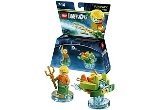 - LEGO Dimensions - Fun Pack (Aquaman) |