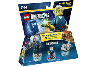 LEGO Dimensions - Level Pack (Dr. Who)