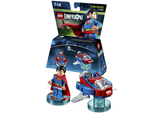 LEGO Dimensions - Fun Pack (Superman)