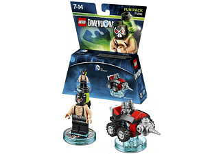LEGO Dimensions - Fun Pack (Bane)
