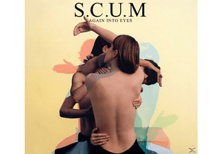 Scum - Again Into Eyes [CD]