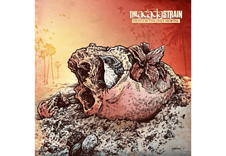 The Acacia Strain - Death Is The Only Mortal - (LP + Bonus-CD)