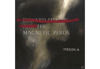 The Magnetic Zeros, Edward Sharpe - Persona [CD]