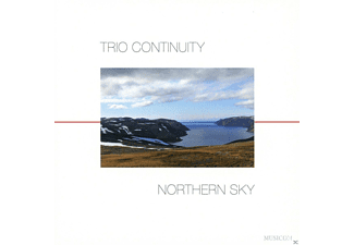 Trio Continuity - Northern Sky - (CD)