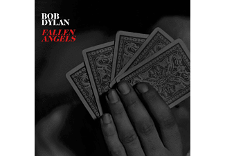 Bob Dylan - Fallen Angels | CD