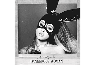 Ariana Grande - Dangerous Woman | CD
