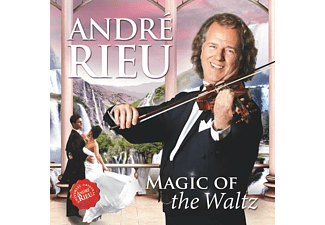 André Rieu - Magic Of The Waltz | CD