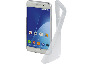 HAMA Crystal, Samsung, Backcover, Galaxy A3 (2016), Thermoplastisches Polyurethan (TPU), Transparent