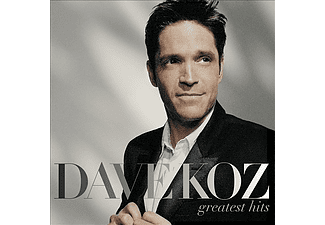 Dave Koz - Greatest Hits (CD)
