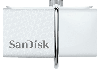 SANDISK Ultra Dual USB 3.0 Flash-Laufwerk