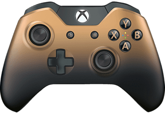 MICROSOFT Special Edition Copper Shadow Wireless Controller - (GK4-00033)
