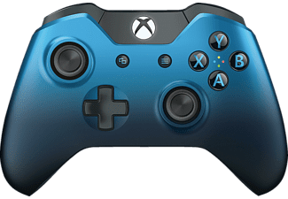 MICROSOFT Special Edition Dusk Shadow Wireless Controller - (GK4-00029)