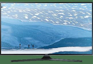 samsung ue55ku6079 55 zoll led tv kaufen saturn. Black Bedroom Furniture Sets. Home Design Ideas