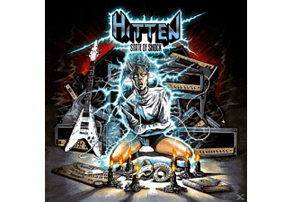 Hitten - State Of Shock - (CD)