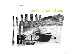 Camará - Before We Sleep [Vinyl]