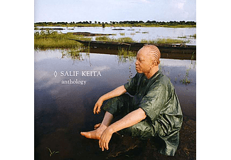 Salif Keita - Anthology (CD)