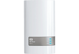 WD My Cloud Mirror™  16 TB 3.5 Zoll extern