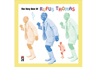 Rufus Thomas - The Very Best of Rufus Thomas (CD)