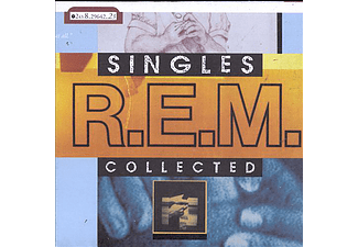 R.E.M. - R.E.M. Singles Collected (CD)
