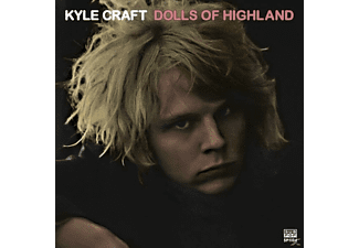 Kyle Craft - Dolls Of Highland - (CD)