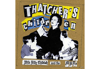 The Musicians Of The British Empire - Thatcher's Children - (Vinyl)