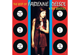 DEL SOL,FABIENNE & BRISTOLS,THE - The Best Of... - (CD)