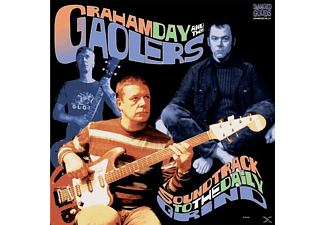 The Gaolers, Graham & The Gaolers Day - Soundtrack To The Daily Grind - (Vinyl)
