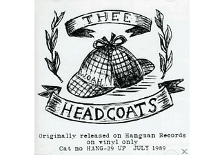 Thee Headcoats - Headcoats Down! - (Vinyl)