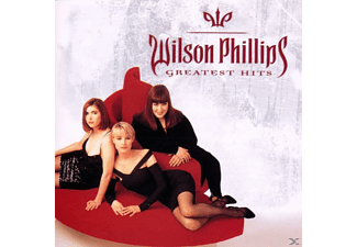 Phillips Wilson - Greatest Hits [CD]