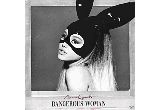 Ariana Grande - Dangerous Woman  (Limited Deluxe Edition) | CD