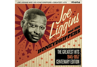 Joe & His Honeydrippers Liggins - Greatest Hits 1945-57 - (CD)