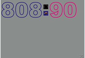 Eight O Eight State - 808:90 (Expanded) - (Vinyl)