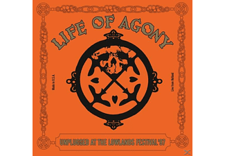Life Of Agony - Unplugged At Lowlands 97 [Vinyl]