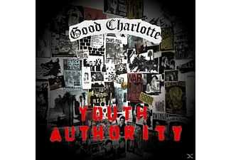 Good Charlotte - Youth Authority - (Vinyl)