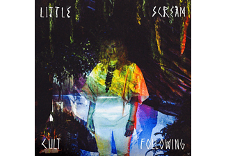 Little Scream - Cult Following - (CD)