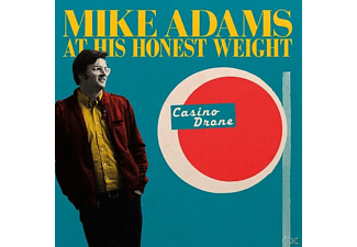 Mike Adams - Casino Drone [Vinyl]