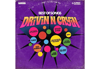 Drivin' N' Cryin' - Best Of Songs - (CD)
