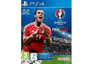 UEFA Euro 2016 | PlayStation 4