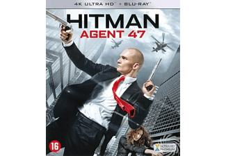 Hitman - Agent 47 | 4K Ultra HD Blu-ray