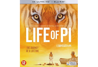Life Of Pi | 4K Ultra HD Blu-ray