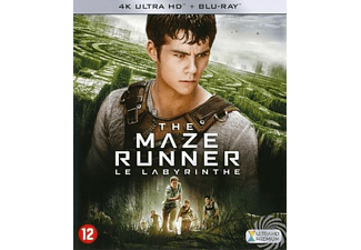 Maze Runner | 4K Ultra HD Blu-ray
