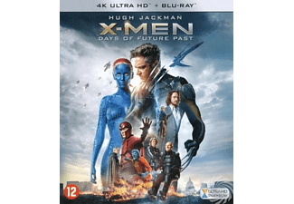 X-men - Days Of Future Past | 4K Ultra HD Blu-ray