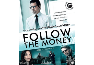 Follow The Money | Blu-ray