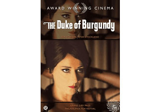 The Duke Of Burgundy | DVD